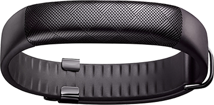 jawbone up2 review fitness tracking reinvented with style rh pickactivitytrackers com Jawbone Anatomy Jawbone Speaker