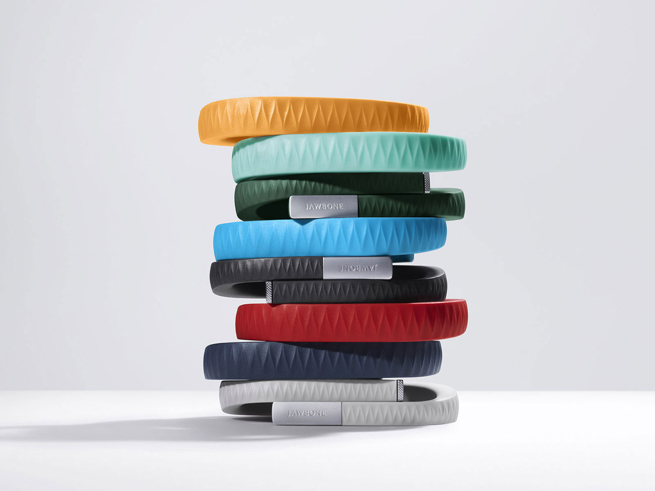 Activity Trackers Jawbone Up An Easy To Wear And Insightful Fitness Pal
