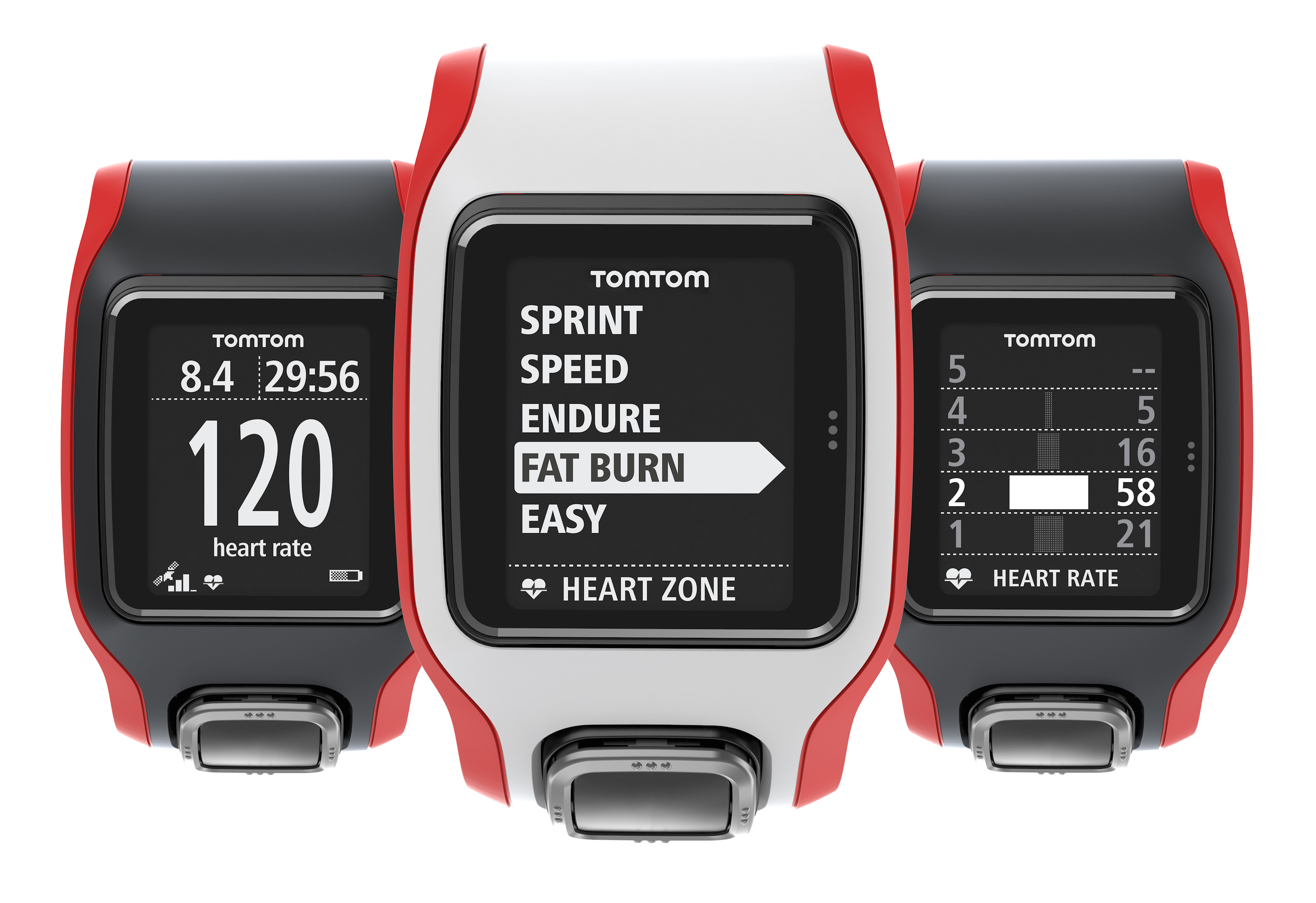 ACTIVITY TRACKERS: TOMTOM RUNNER & MULTISPORT GPS WATCH IN-DEPTH REVIEW