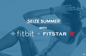 Freestyle Friday: This 10-Minute Ab Workout Will Rock Your Core With Fitbit !