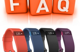 Fitbit charge hr faq and more