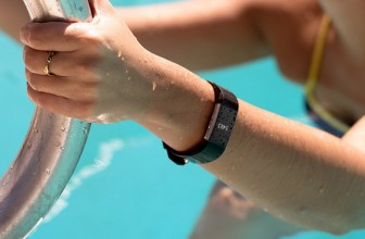 Fitbit charge 2 waterproof: product review