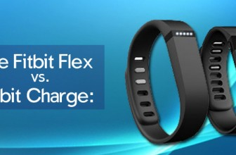 Activity Trackers Review: The Fitbit Flex Vs Fitbit Charge – Is Newer Really Better?