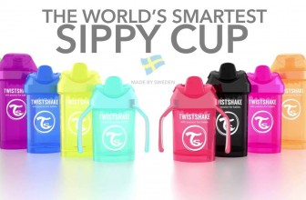 Top 5 Sippy Cup For Breastfed Babies