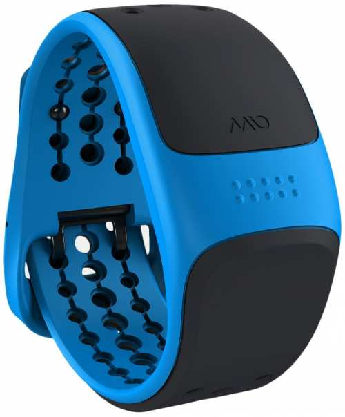 Mio VELO Cycling Heart Rate Band