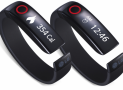 Activity Trackers: LG Lifeband Touch – LG's fitness band falls short of the finish line