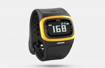 Activity Trackers: Mio Alpha 2 – Mio's second-gen heart rate tracker
