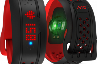 Activity Trackers: Mio Fuse review – Heart rate monitoring meets activity tracking