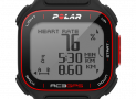Activity Trackers: Polar RC3 GPS watch review