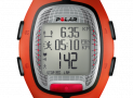 Activity Trackers: POLAR RS300X HEART RATE MONITOR WATCH REVIEW