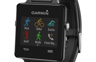 Garmin Vivoactive – The athlete's Apple Watch