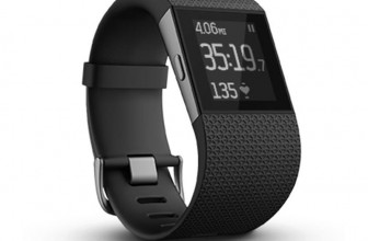 Activity Trackers : Fitbit Surge – Fitbit's fitness super watch