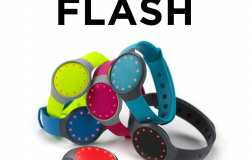 Misfit Flash – The best cheap fitness tracker