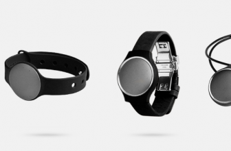 Activity Trackers : Misfit Shine – Activity and Sleep Monitor