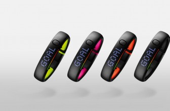 Activity Trackers – Nike FuelBand SE: more social features, much longer battery life